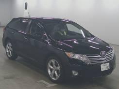 Toyota Venza, 2012