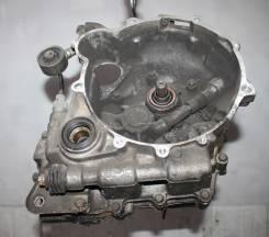 Механическая коробка переключения передач. Mitsubishi Minica, H22A Двигатель 3G83