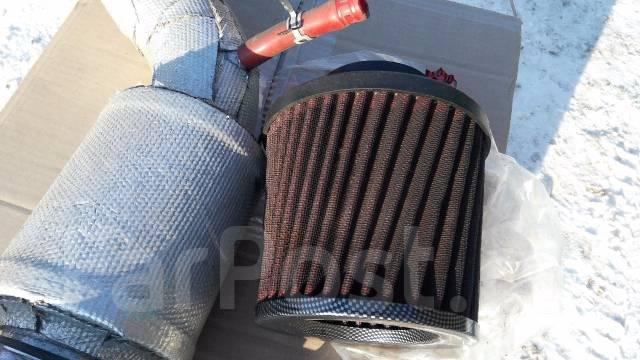 Фильтр нулевого сопротивления. Honda Accord, CL7, CL9, CL8