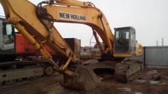 New Holland. Продается Экскаватор NEW Holand E385, Komatsu PC400. JCM 933D. XCMG 330, 5 000 куб. см., 1,80куб. м.