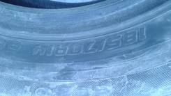 Dunlop SP Sport. Летние, износ: 20%, 4 шт