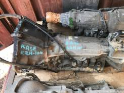 АКПП. Toyota Hiace, KZH106G, KZH106W Двигатель 1KZTE