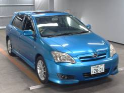 Toyota Corolla Runx. ZZE123, 2ZZGE