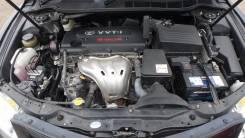 Патрубок радиатора. Toyota Camry, ACV40, AHV40, ACV45 Двигатели: 2AZFE, 2AZFXE