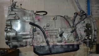 АКПП. Mitsubishi Challenger, K99W Двигатель 6G74