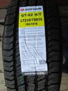 Goform GT02. Летние, 2016 год, без износа, 4 шт