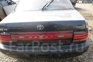 Вставка багажника. Toyota Camry, SV30