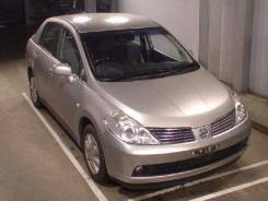 Nissan Tiida Latio. 11, MR18