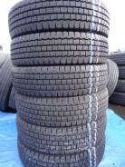 Bridgestone Blizzak W969. Зимние, без шипов, 2012 год, износ: 5%, 1 шт