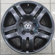 Volkswagen. 8.0x18, 5x120.00, ET57, ЦО 65,1мм.