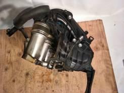 Коллектор впускной. Hyundai NF Двигатель G4KC