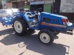 Iseki. Продам Трактор пр. Япония LAND-HOPE 200, 1 150 куб. см.