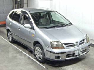 Nissan Tino. V10
