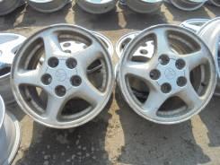 Toyota. 6.0x14, 5x114.30, ET45, ЦО 60,1мм. Под заказ
