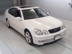 Toyota Aristo. JZS1610001751, 2JZGTE