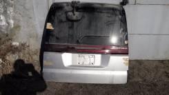 Дверь багажника. Honda Stepwgn, RF4, RF5, RF3, RF8, RF6, RF7