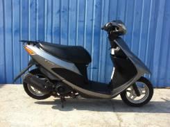Suzuki Address V50. 49 куб. см., исправен, без птс, без пробега