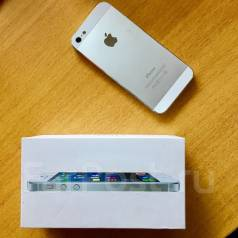 Apple iPhone 5 32Gb. Б/у. Под заказ