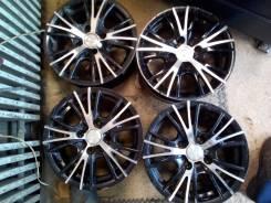 Light Sport Wheels. 6.0x14, 4x108.00, ЦО 75,0мм.
