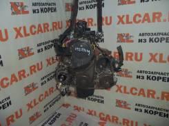 Двигатель в сборе. Daewoo Matiz, KLYA Двигатели: F8CV, B10S1. Под заказ