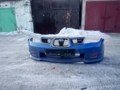 Бампер. Subaru Impreza WRX, GDA, GD, GDB Subaru Impreza WRX STI Subaru Impreza, GD, GDB, GDA