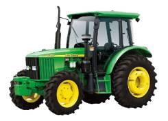 John Deere. Трактор JOHN Deere 854, 2016 год, 4WD. Под заказ