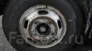 Колеса 7.00R16 LT на Nissan Atlas. x16