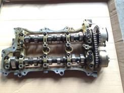 Головка блока цилиндров. Lexus: GS460, GS350, GS300, GS30 / 35 / 43 / 460, GS430, GS450h, GS300 / 430 / 460, GS250 Двигатель 3GRFSE