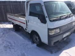 Mazda Bongo Brawny. Продаю надежный японский грузовик , 2 500 куб. см., 2 000 кг.