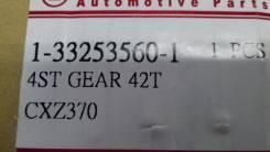 Шестерня кпп. Isuzu Giga, cxz51, CXZ51 Двигатель 6WF1
