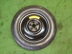 "Запасное колесо Bridgestone 135/90D16 Subaru. 4x16"" 5x100.00 ET48"