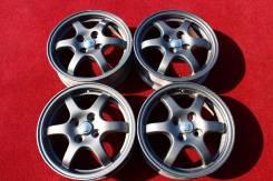 Toyota Prius. 5.0x15, 4x100.00, ET45, ЦО 54,1мм.