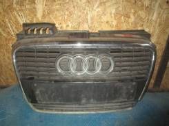 Решетка радиатора. Audi A4, B7