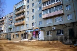 Продам нежилое помещение. Улица Ворошилова 29, р-н Прицефабрика, 55 кв.м. Дом снаружи