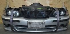 Ноускат. BMW 5-Series, E39