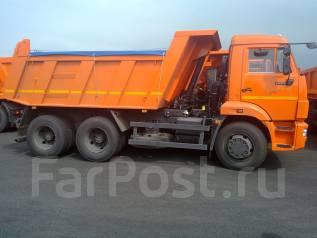 Камаз 65115. Продается самосвал , 11 762 куб. см., 15 000 кг.