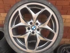 BMW X5. x21, 5x120.00, ET-40/-38, ЦО 74,5мм.