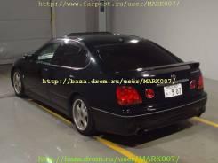 Toyota Aristo. JZS161, 2JZGTE VVTI