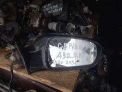 Зеркало заднего вида боковое. Nissan Cefiro, A32