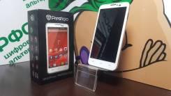 Prestigio MultiPhone 5300 Duo. Б/у
