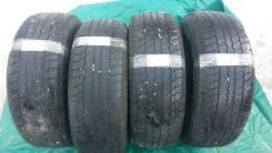 Bridgestone Dueler H/T. Летние, 2010 год, износ: 20%, 4 шт