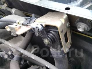 Кран печки. Toyota Crown, JZS151 Двигатель 1JZGE