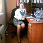 Руководитель отдела кадров. Высшее образование, опыт работы 8 лет
