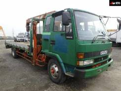 Isuzu Forward. Исузу форвард, 7 120 куб. см., 5 000 кг.