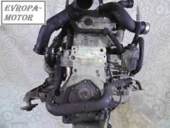 Двигатель (ДВС) на Volkswagen Transporter 5 2003-2009 г. г. в наличии