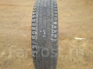 Bridgestone Blizzak Revo 969. Зимние, без шипов, 2007 год, износ: 60%, 1 шт