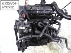 Двигатель (ДВС) AXC на Volkswagen Transporter 5 2003-2009 г. г. 1.9 л