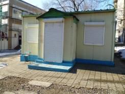 Сдам торговый павильон в партизанске. 40 кв.м., ленинская 15, р-н в лазера
