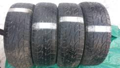 Bridgestone Dueler A/T. Грязь AT, 2011 год, износ: 20%