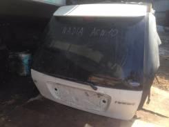 Дверь багажника. Toyota Nadia, ACN10H, ACN10 Двигатель 1AZFSE